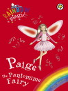 Paige the Pantomime Fairy (eBook)