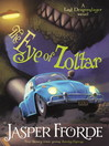 The Eye of Zoltar (eBook): The Last Dragonslayer Series, Book 3
