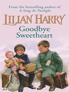 Goodbye Sweetheart (eBook): April Grove Series, Book 1