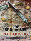 Red Country (eBook)