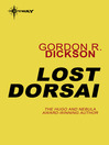 Lost Dorsai (eBook)