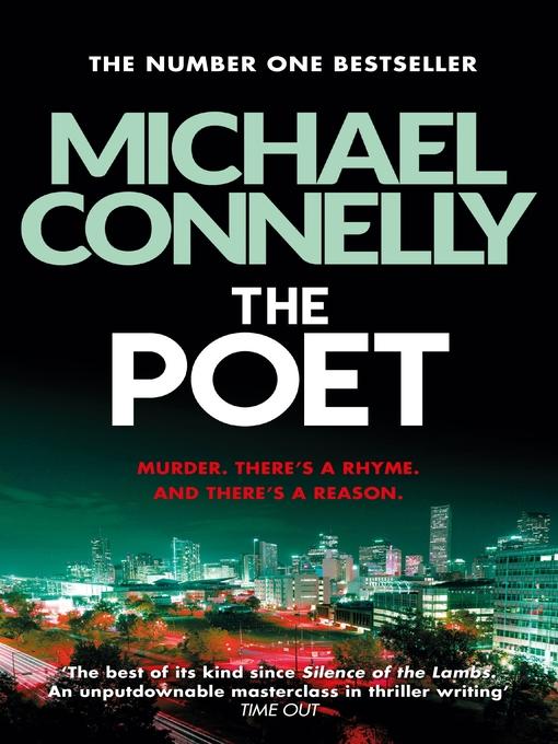 The Poet (eBook): Jack McEvoy Series, Book 1