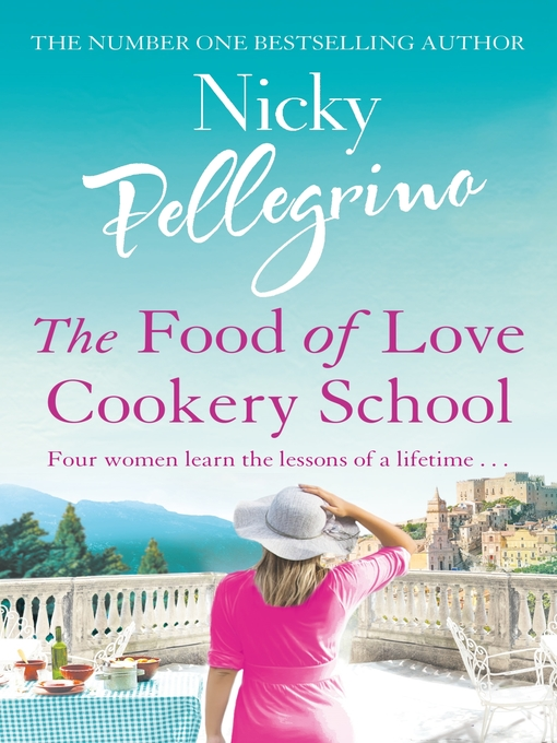 The Food of Love Cookery School (eBook)