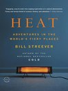 Heat (eBook): Adventures in the World's Fiery Places