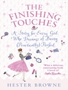 The Finishing Touches (eBook)