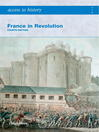 Access to History (eBook): France in Revolution