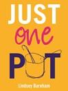 Just One Pot (eBook)