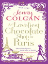 The Loveliest Chocolate Shop in Paris (eBook)