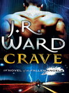 Crave (eBook): Fallen Angels Series, Book 2