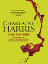 Dead and Gone (eBook): Sookie Stackhouse Series, Book 9