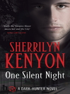 One Silent Night (eBook): Dark-Hunter Series, Book 25