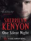 One Silent Night (eBook): Dark-Hunter Series, Book 25