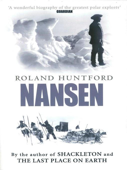 Nansen (eBook)