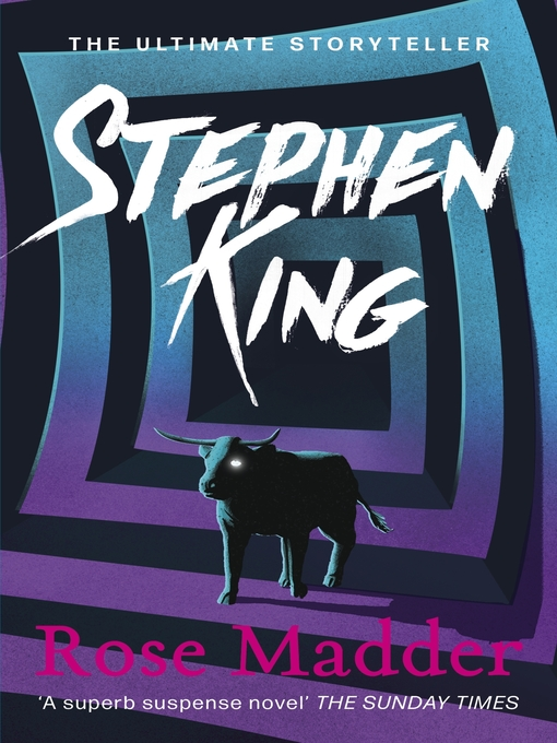 Rose Madder (eBook)