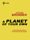 A Planet of Your Own (eBook)