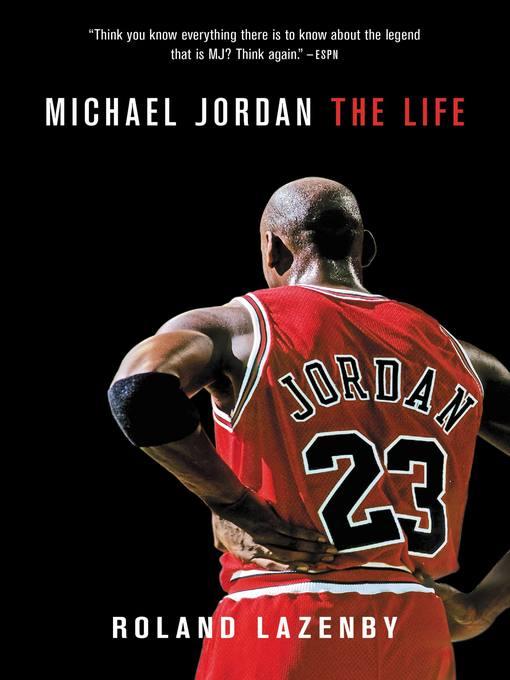 Michael Jordan (eBook): The Life