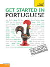 Get Started in Portuguese (eBook)