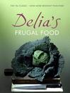 Frugal Food (eBook)
