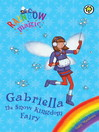 Gabriella the Snow Kingdom Fairy (eBook)