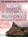 This Magic Moment (eBook)