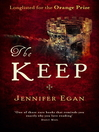 The Keep (eBook)