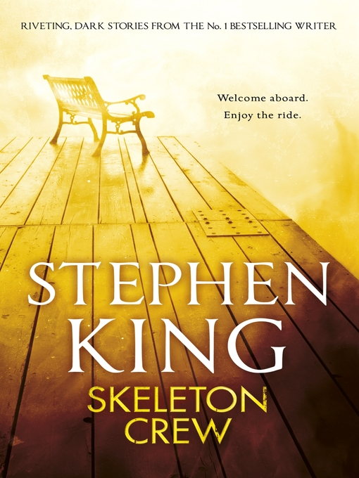 Skeleton Crew (eBook)