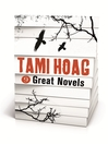 Tami Hoag (eBook): 9 Great Novels