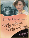 My Love, My Land (eBook)
