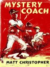 Mystery Coach (eBook)