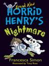 Horrid Henry's Nightmare (eBook)