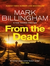 From the Dead (eBook): Tom Thorne Series, Book 9