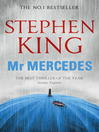 Mr Mercedes (eBook)