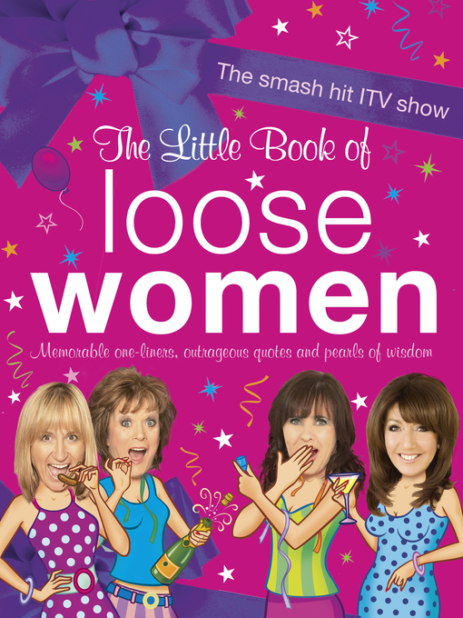 The Little Book of Loose Women (eBook)