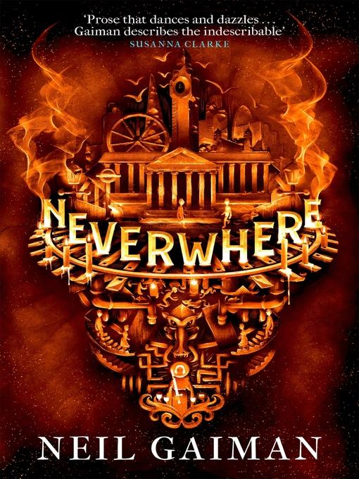 Neverwhere (eBook)