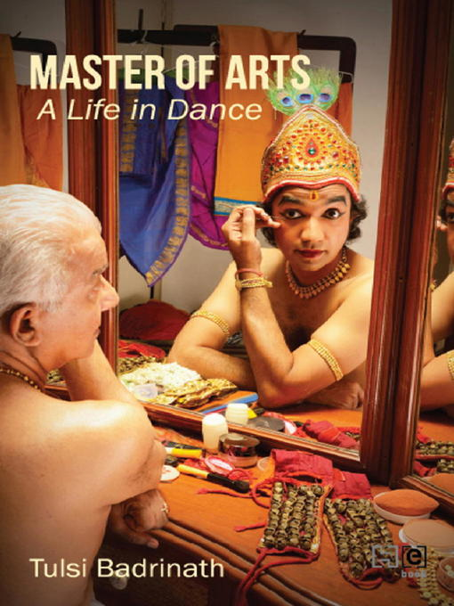 Master of Arts (eBook): A Life in Dance