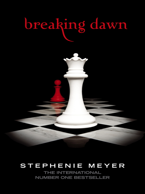 Breaking Dawn (eBook): The Twilight Saga, Book 4