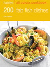 200 Fab Fish Dishes (eBook)