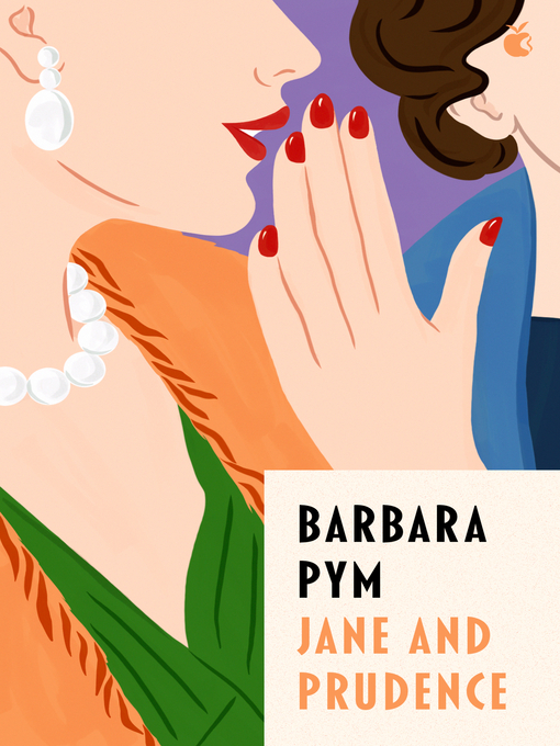 Jane and Prudence (eBook)