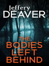 The Bodies Left Behind (eBook)