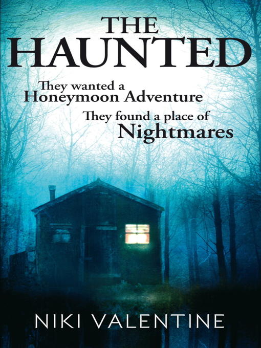 The Haunted (eBook)