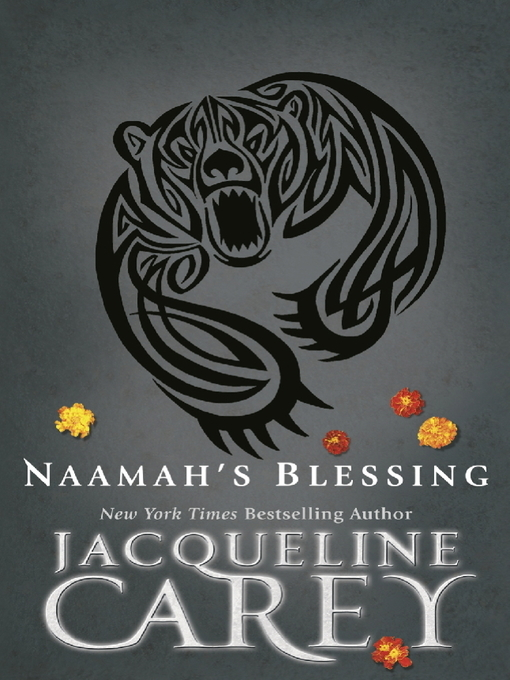 Naamah's Blessing (eBook)