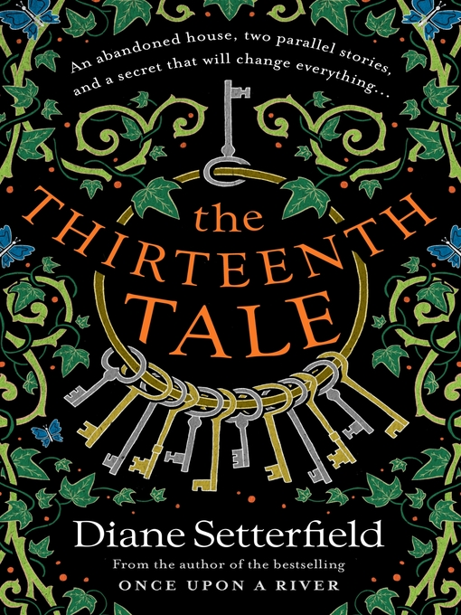 The Thirteenth Tale (eBook)