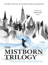 Mistborn Trilogy Boxed Set (eBook): The Final Empire, The Well of Ascension, The Hero of Ages