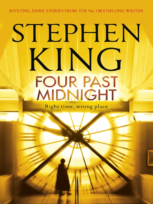 Four Past Midnight (eBook)