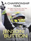 My Championship Year (eBook)
