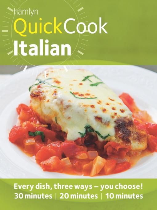 Italian (eBook)