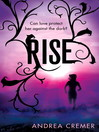 Rise (eBook): Nightshade Prequel Series, Book 2