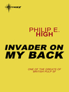 Invader on My Back (eBook)