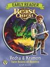 Early Reader Vedra & Krimon Twin Beasts of Avantia (eBook)