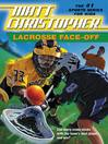 Lacrosse Face-Off (eBook)